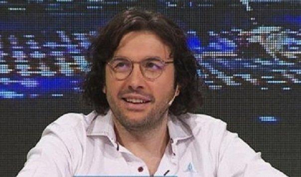 Ergun demir confes su amor por una argentina mir qui n Noticias de espectaculos argentina