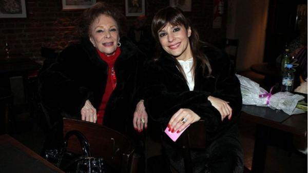 Muri una reconocida actriz argentina noticias Noticias de espectaculos argentina