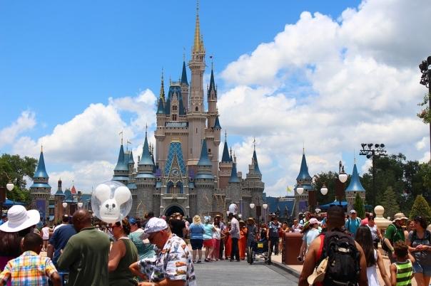 Los 4 mejores Parques en Orlando para disfrutar en familia
