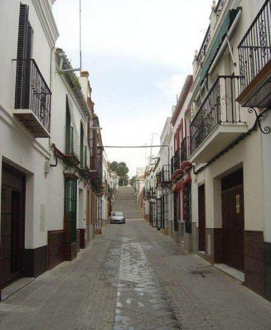 La ciudad andaluza donde la gente se apellida Japón - Tandil Diario