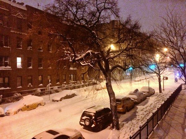 Despues De La Nieve Pdf