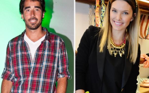 Famoso productor y modelo argentina novios noticias Noticias de espectaculos argentina