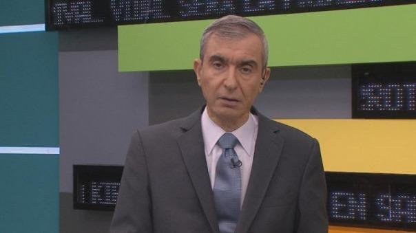 Nelson Castro desenmascara a CFK