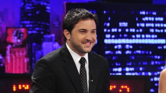 Brancatelli cargó contra Roberto Navarro, el periodista