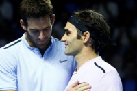 Del Potro-Federer: Todo lo que tenés que saber de la terrible final de Indian Wells